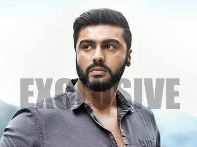 Arjun Kapoor plays an Intelligence officer in Raj Kumar Gupta's India's Most Wanted