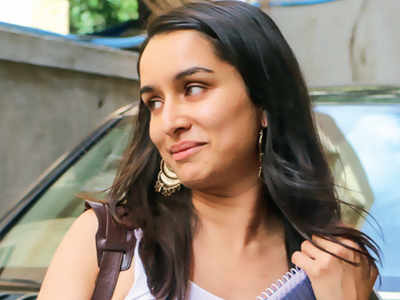 Shraddha Kapoor: I've been writing songs for a while now