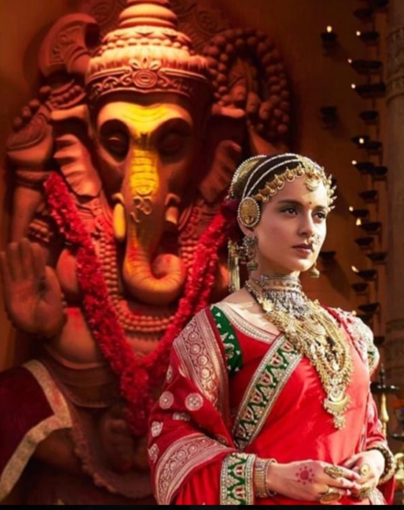 Manikarnika teaster to be launched on Gandhi Jayanti