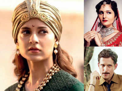 More co-stars for Kangana Ranaut in Manikarnika: The Queen of Jhansi