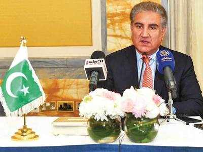Pak and India cannot afford a war: Qureshi