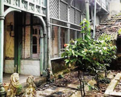 Red tape keeps Kipling bungalow in disrepair