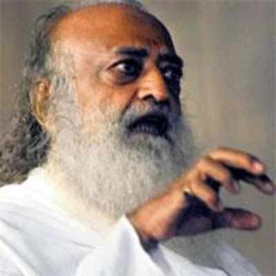 Attempt to murder case filed against Asaram Bapu