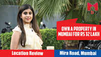 Own a property in Mumbai for Rs 32 lakh