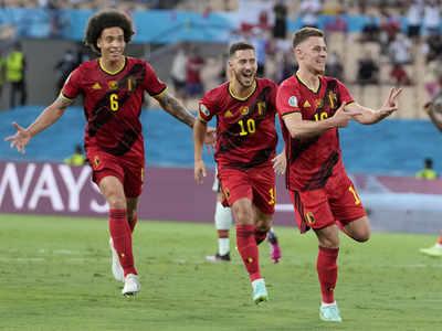 UEFA EURO 2020, Belgium vs Portugal Highlights: Belgium beat Portugal 1-0 to enter quarterfinals