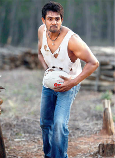 Dhruva joins the Rs 10 crore club