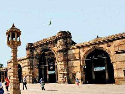 It's duty time, folks! come, join AMC in protecting heritage