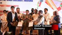 Multi-modal logistics parks to boost economy and exports: Nitin Gadkari