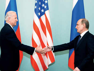 China, Russia hold off on congratulating Biden