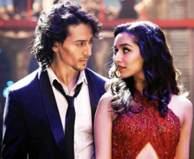 Film Review: Baaghi