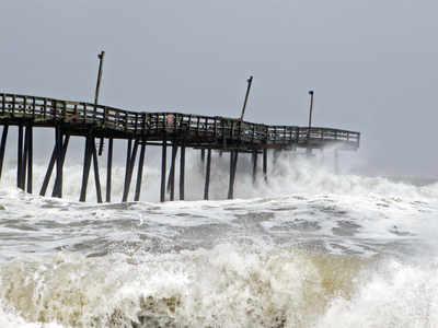 Hurricane Dorian death toll climbs to 43