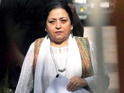 Madhu Kishwar files PIL against Gogoi's RS nod