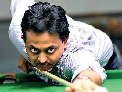 Oswald, Parthiv in 6Red main draw