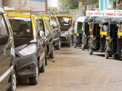 State issues fresh rules for auto, taxi permits
