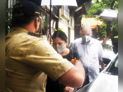 SSR case: CBI gathers case details, records from city police