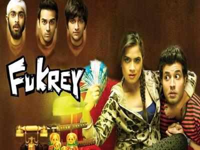 Fukrey Returns recreates the 70s 'Mehbooba' with a twist