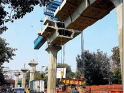 State gives up portion of Kurla dairy for Metro-2B
