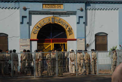 Sabarmati jail inmates to now learn journalism, proof-reading