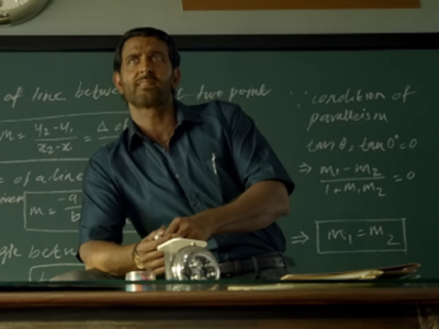 Super 30 Box Office Collection Day 6: Hrithik Roshan's film earns Rs 69 crore