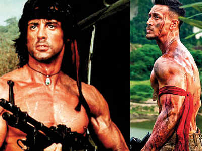 Exclusive: Tiger Shroff-starrer Hindi adaptation of Rambo to release on Gandhi Jayanti 2020