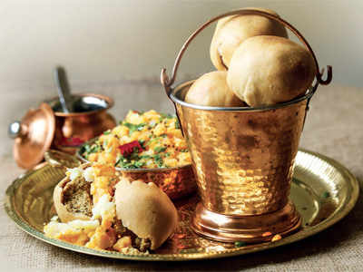 A peek into Bhojpuri kitchens
