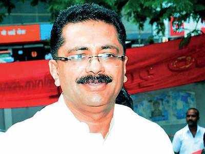 Panel findings see Kerala min resign