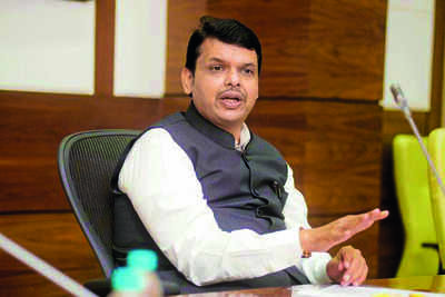 'It is undeclared month-long lockdown': Fadnavis writes to CM Thackeray over unrest among people due to restrictions