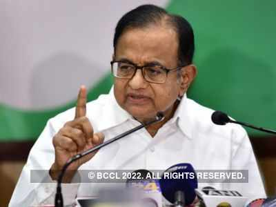INX Media scam: P Chidambaram moves Supreme Court after High court rejects bail