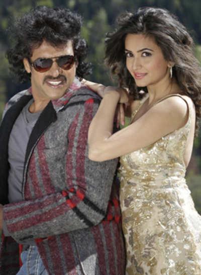 Movie review: Super Ranga
