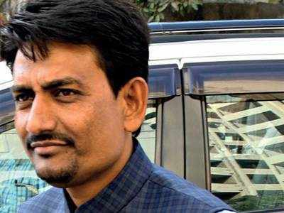 Why is Alpesh Thakor missing in action?