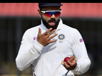 ICC approves ban on usage of saliva to shine balls in cricket