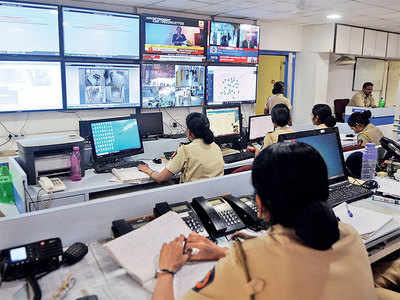 This is no hoax: Puneites now call cops to thank them for good work