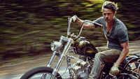 Brad Pitt being eyed to star in upcoming period drama 'Babylon'
