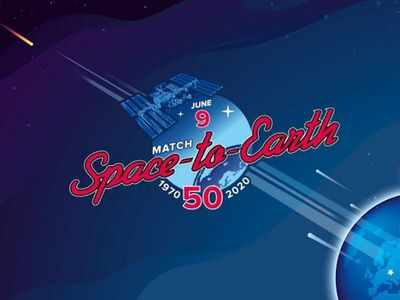 Space and Earth match: Cosmonauts Anatoly Ivanishin, Ivan Wagner to play chess against Sergey Karjakin