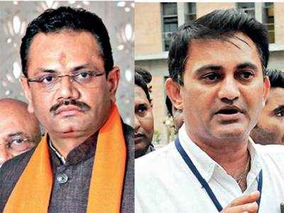 Gujarat BJP, Cong unite to take on coronavirus
