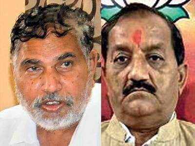 Saathi haath badhana: Cong to rebels