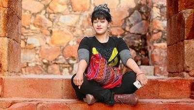 Anti-suicide campaigner Sana Iqbal dies in road accident