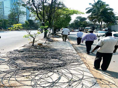OFC tangle: Cable guys are driving Palike nuts