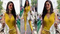 Ananya Panday's retro-inspired look from 'Pati, Patni Aur Woh' gets leaked online