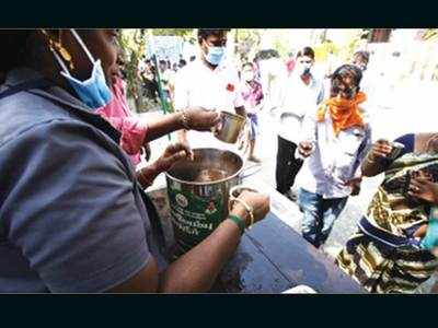 Ayurvedic cure for COVID sees rush