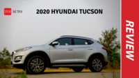 2020 Hyundai Tucson | Review