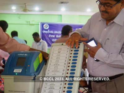 Deputy Election Commissioner Sudeep Jain visits Kolkata to take stock of poll preparedness