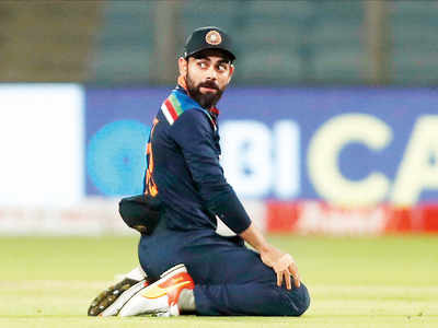 Kohli warns players of 'fatigue' in bubble life