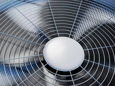 The pros and cons of electric fans