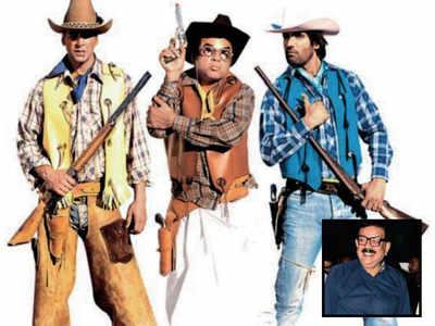 Time-leap for Akshay Kumar, Suniel Shetty and Paresh Rawal in Hera Pheri 3