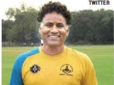 Former India opener VB Chandrasekhar passes away
