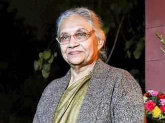 Sheila Dikshit, builder of new Delhi and longest-serving woman CM, dies