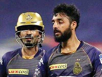 COVID breaches IPL bio-bubble: Doubts over Ahmedabad, Delhi