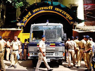 State slammed for overcrowded jails, huge number of undertrials