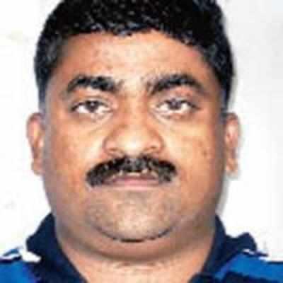 Police arrest absconding Rathod brother